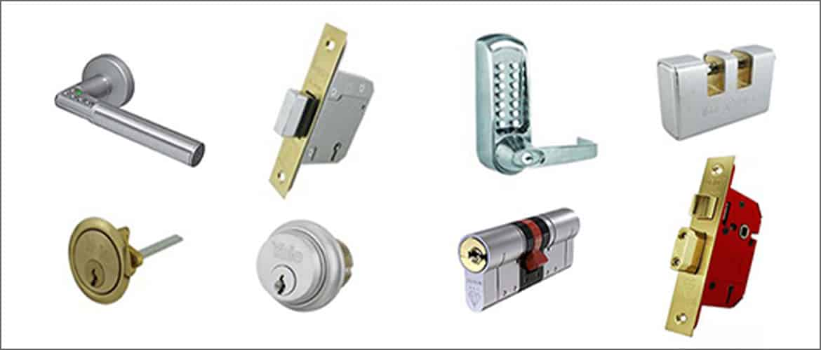 Locksmith Services We Offer: