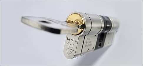 Locksmith Services - Milton Keynes